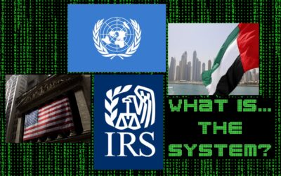 The System & Different Immigration Laws
